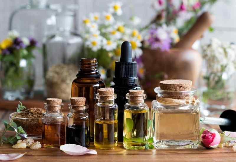 Best Essential Oils for Depression