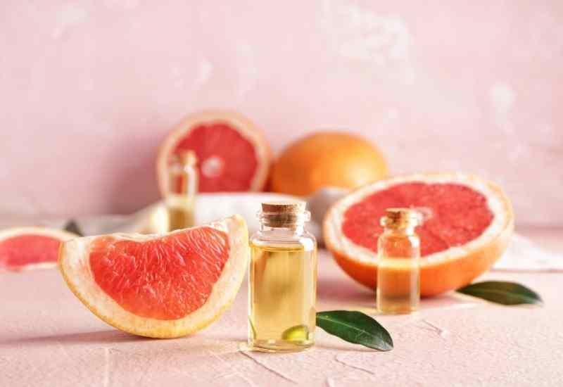 Grapefruit Essential Oils for depression